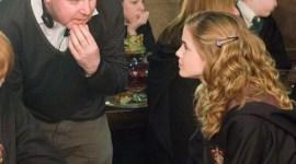 David Yates se Retira del Próximo Proyecto 'Your Voice in My Head' con Emma Watson