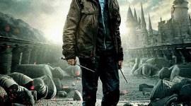 'Harry Potter y las Reliquias de la Muerte, Parte II' fue la Película Más Vista en 2011 por la Unión Europea