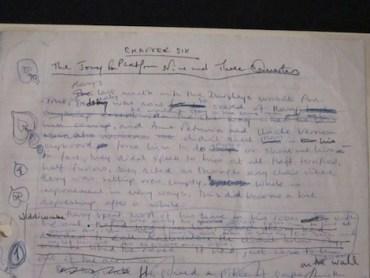 Manuscrito de 'La Piedra Filosofal' Revela los Nombres Originales de Dudley y Hedwig