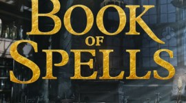 El Book of Spell, de Miranda Goshawk, para PS3