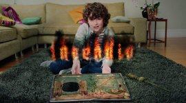 Preview del Wonderbook: Libro de hechizos, el nuevo juego de PS3