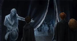 Pottermore Muestra Imagen del Capítulo 8 de 'La Cámara Secreta'