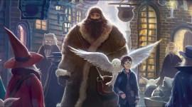 'Scholastic' Revelará este Verano las Nuevas Portadas de 'Harry Potter' Ilustradas por Kazu Kibuishi