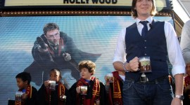 RUMOR: Parque de 'Harry Potter' en Los Angeles tendrá Gran Comedor y Clase de DCAO!