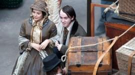 Confirmado Estreno de la Próxima Cinta de Tom Felton, 'Therese', para el 27 de Septiembre