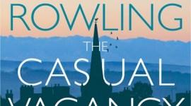 'Salamandra' Copia la Nueva Portada de 'The Casual Vacancy' para su Nueva Edición