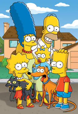 Regresará Daniel Radcliffe a Los Simpsons