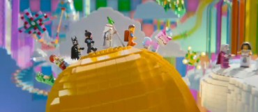 Confirmada Aparición de Albus Dumbledore en la Nueva Película de LEGO
