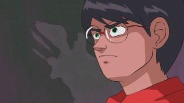 Harry Potter se convierte en Anime con 'Harry Potter y la Aventura Cyber Punk'!
