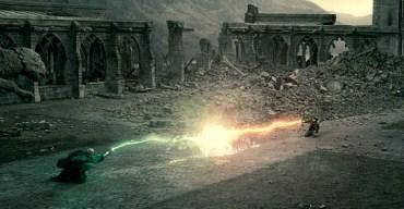 Hoy Conmemoramos el Aniversario No. 16 de la Gran Batalla de Hogwarts!