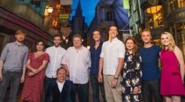 Actores de Harry Potter Comparten sus Impresiones tras Visitar el Callejón Diagon
