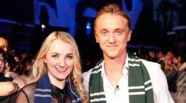 Tom Felton Es Escogido como Gryffindor en Pottermore