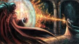Teoría: Dumbledore vs. Voldemort: ¿Rivales Iguales?