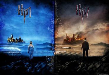 Video-Fan: 'Poema a Harry Potter'