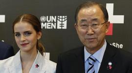 Discurso de Emma Watson en las Naciones Unidas