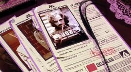 Videoclip y 16 Nuevas Imágenes del Área de Artes Oscuras en el Tour de Harry Potter