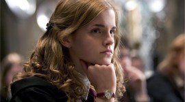 Perfil: Hermione Jean Granger