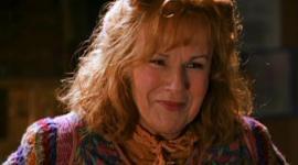 Feliz Cumpleaños, Molly Weasley!