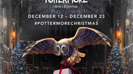 Pottermore Anuncia Campaña de Navidad, con «Obsequios» Diarios y Nuevo Contenido de JKR