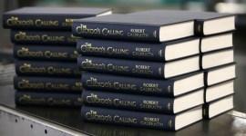 Confirmada Serie de Televisión Basada en la Primera Novela de Cormoran Strike de JK Rowling