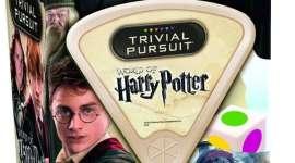 WB Presenta el Primer Juego de Trivias Oficial de Harry Potter