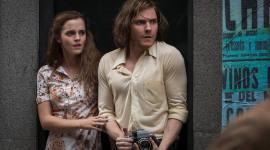 Primera Imagen Oficial de Emma Watson en 'Colonia Dignidad'