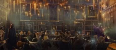 Pottermore Revela Nuevo Hechizo «Cortina de Humo» para el Club de Duelo