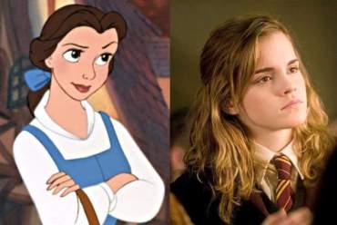 10 Cosas que Tienen en Común Bella y Hermione Granger