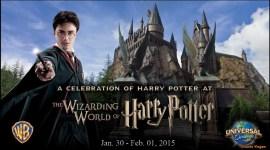 220 Imágenes en Alta Resolución de la Celebración de Harry Potter en Orlando