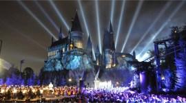 Harry Potter, Presente en el 'Super-Bowl' con el Nuevo Comercial de Universal Orlando