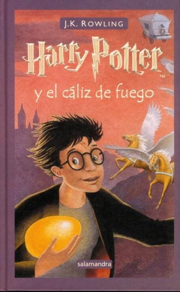 Los Títulos Alternativos de 'Harry Potter y el Cáliz de Fuego'