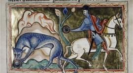 Los Hechizos de Harry Potter Provienen del s. XV: así era la Magia Medieval