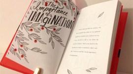 A la Venta Nuevo Libro de JK Rowling 'Very Good Lives'; Primeras Imágenes!