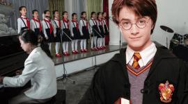 Corea del Norte Permite por Primera Vez Proyectar una Película de Harry Potter