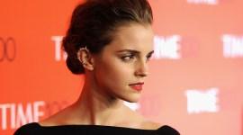 Fotografías de Emma Watson en la Gala Time 100