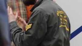 Fotografías de Daniel Radcliffe en el rodaje de 'Grand Theft Auto'