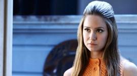 Katherine Waterston Interpretará a la Esposa de Newt Scamander en 'Animales Fantásticos'