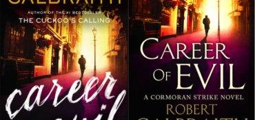 Career of Evil será publicado en castellano por Salamandra