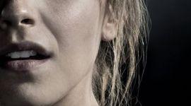 Primer afiche promocional de Emma Watson en 'Regression'