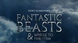 Rodaje de 'Animales Fantásticos y Dónde Encontrarlos' empezará en agosto