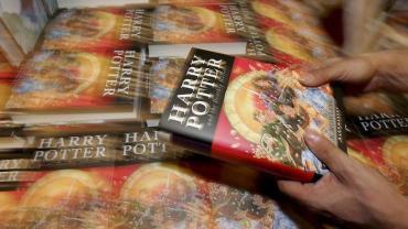 Hace 8 años se publicó 'Harry Potter y las Reliquias de la Muerte'