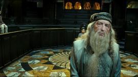 Si todo Harry Potter fuese interpretado por Alan Rickman