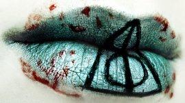 Nueva línea de lápices de labios inspirados en Harry Potter arrasan en ventas