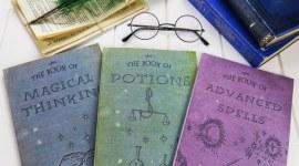 14 útiles escolares de Harry Potter