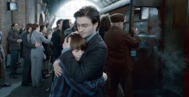 J.K. Rowling explica por qué Harry Potter le colocó el nombre de Severus a su hijo Albus