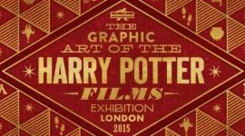 El estudio MinaLima prepara la exhibición 'The Graphic Art of the Harry Potter Films'
