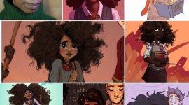 J.K. Rowling defiende a la Hermione Granger «negra»