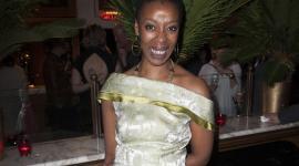 La nueva Hermione, Noma Dumezweni, responde a los críticos