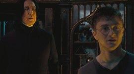 Daniel Radcliffe se pronuncia sobre el fallecimiento de Alan Rickman