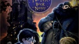 Descubre dónde celebrar «Harry Potter Book Night» en tu país